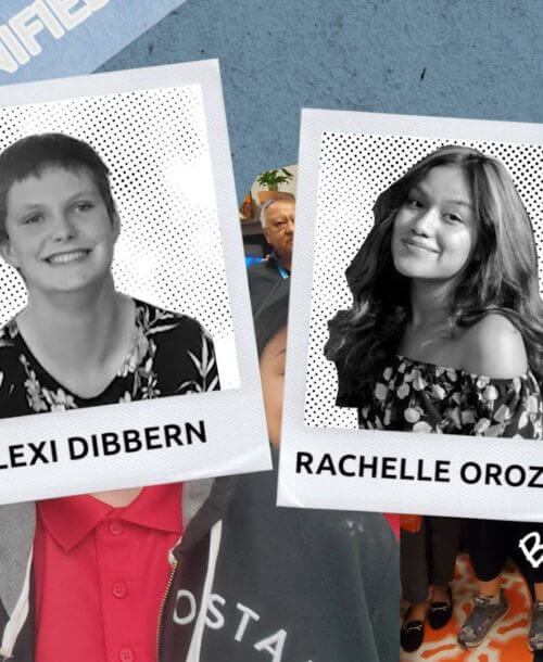 Unified Talk: Lexi and Rachelle on the Importance of Relationships