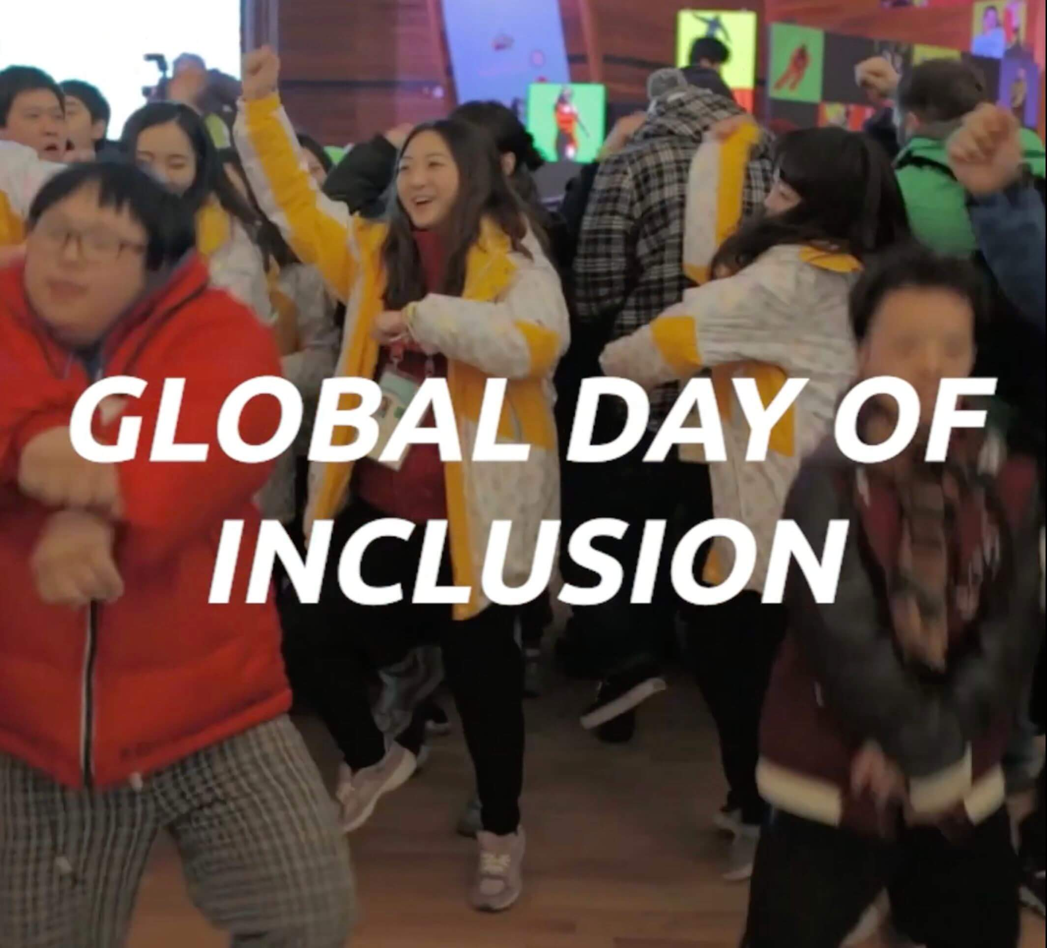 Global Day of Inclusion